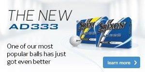 Srixon AD333 golf ball